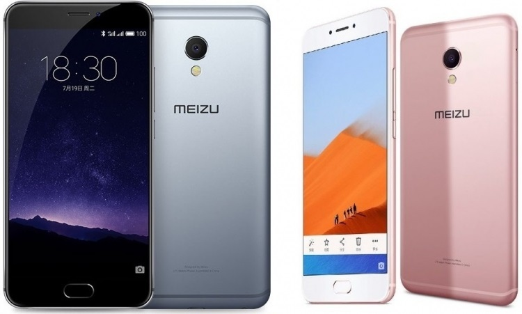 The best smartphones Meizu / Maize for 2017( according to reviews).Top 10