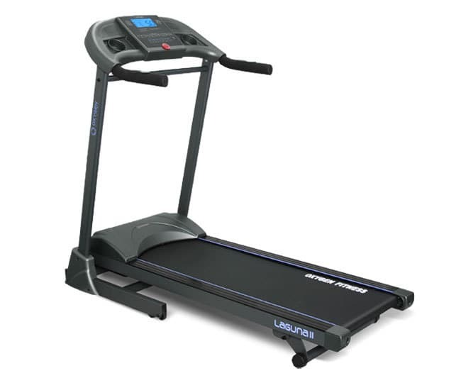 Rating of treadmills for the house