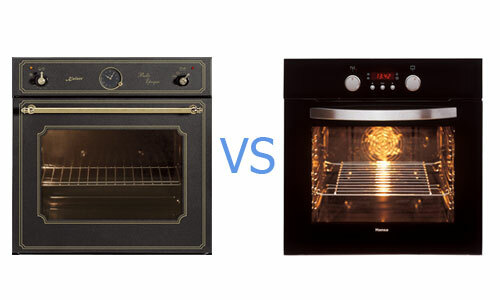 Which oven is best: gas or electric