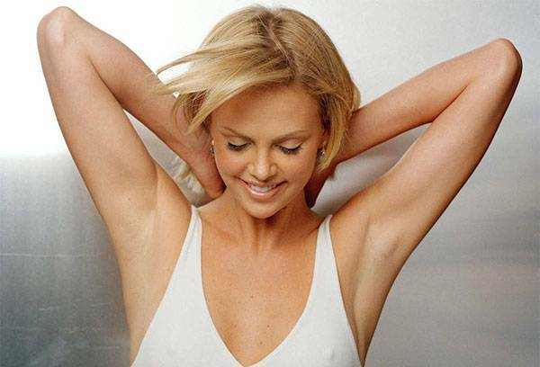 How to remove the smell of sweat from clothes under your armpits at home: means and methods