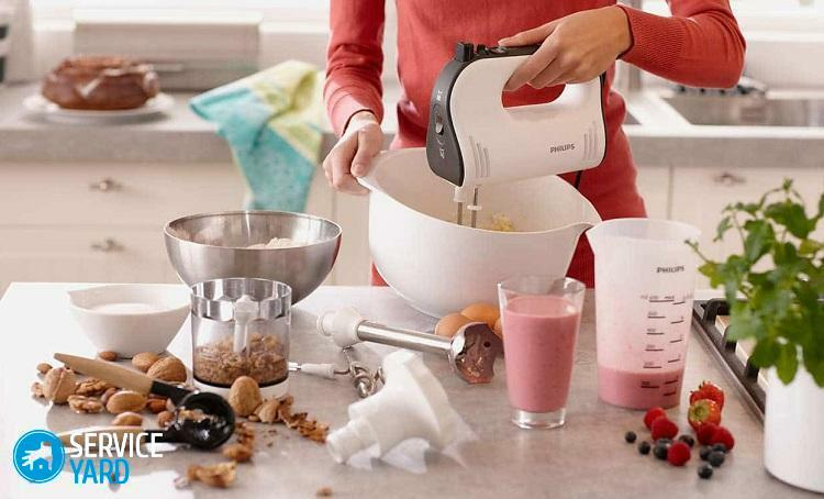 What is the difference between a blender and a mixer, which is better?