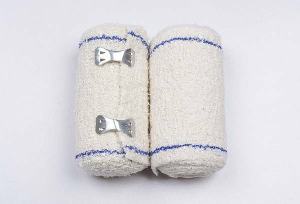 How to wash an elastic bandage in a washing machine and can it be done at home?