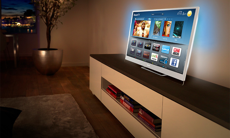 Top 4 Philips TVs by customer feedback