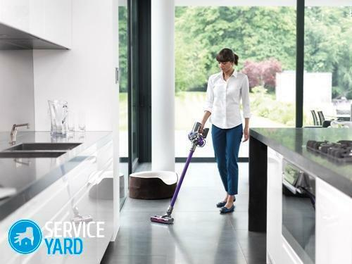 Which wireless vacuum cleaner is better?