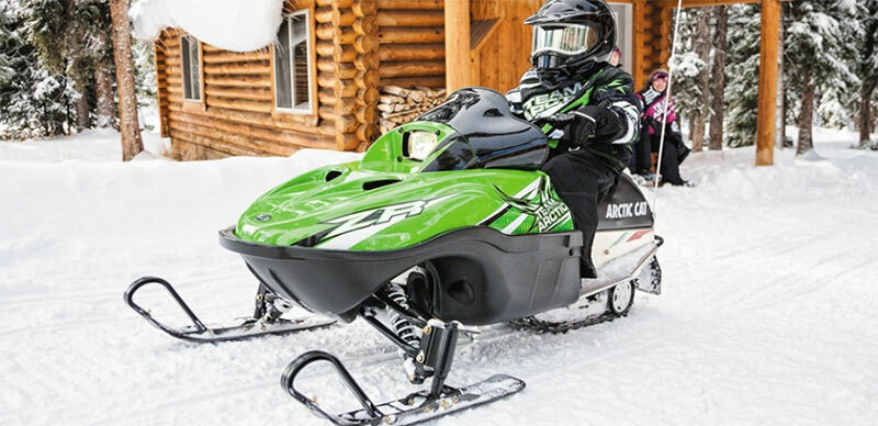 Rating of the best snowmobiles by user reviews