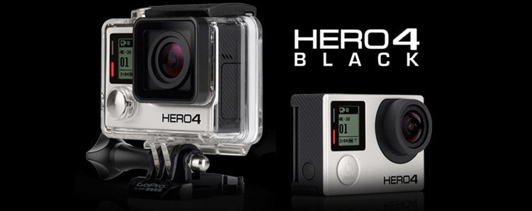 Rating of the best action cameras of 2015