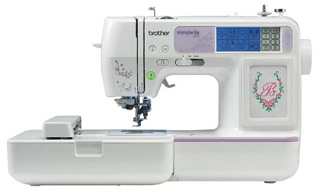 Top 10 best sewing machines for home