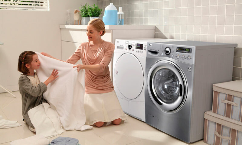 How to choose a washing machine - reviews of specialists