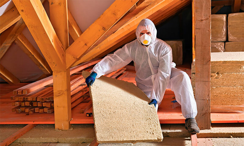 The best producers of mineral wool according to buyers' reviews