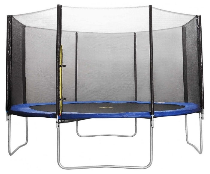 The best children's trampolines with a net for giving( according to reviews).Top 5