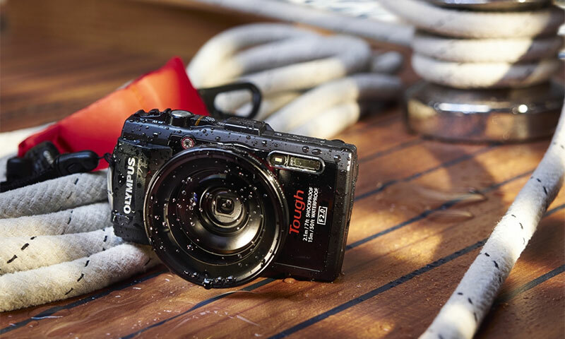 Rating of the best compact digital cameras on customer reviews