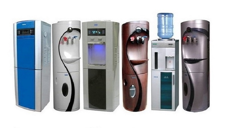 Water cooler: which one is best to choose and buy for the house, the rating of the best models, the advantages and disadvantages