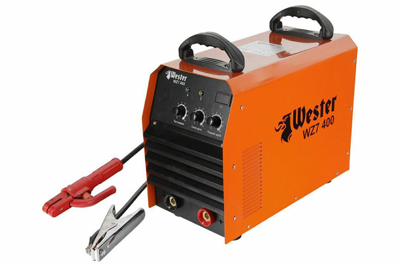 Rating of the best semiautomatic welding machines on user reviews