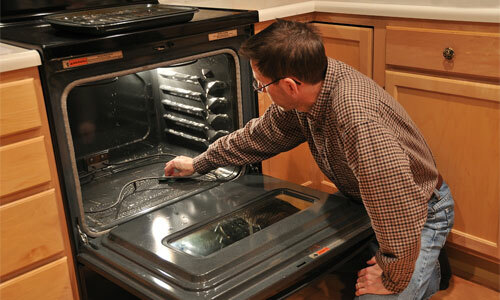 How to choose an oven: electric and gas