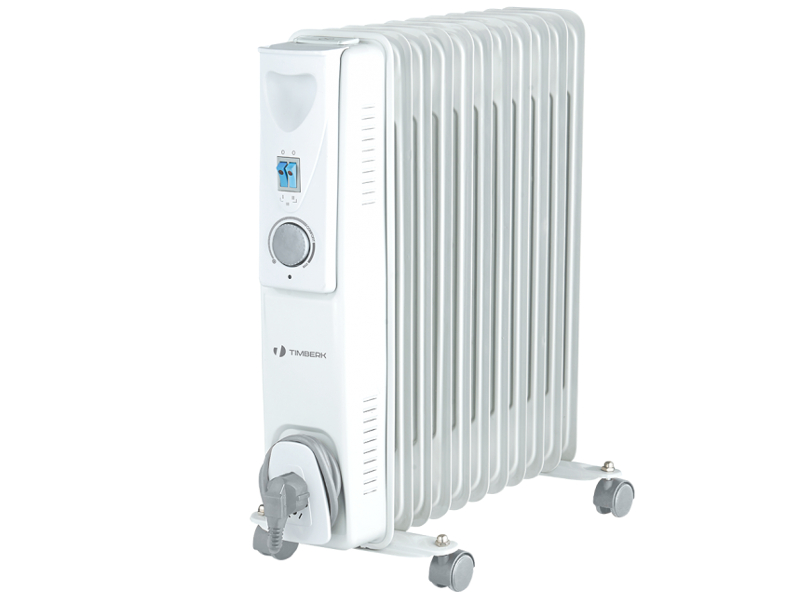 Rating of the best oil heaters by user reviews