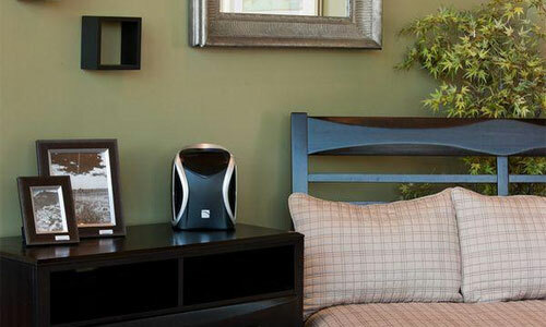 Choose an air purifier for home, apartment and for allergy sufferers