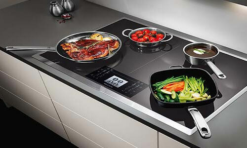 How to choose an induction cooker