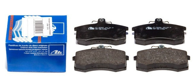 Rating brake pads for cars 2016