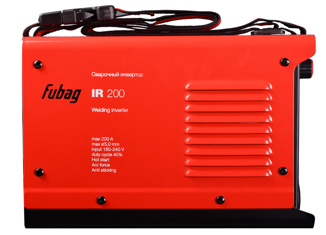 Of 6 kinds of the best inverter welding: how to choose what to buy, the pros and cons, features, rating