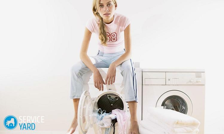 How to wash the smell of diesel oil from clothes?