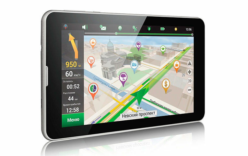 The best car GPS navigators for buyers' reviews