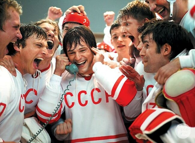 Best movies about sports