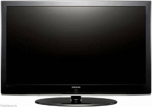 Rating of the best TVs of 2011
