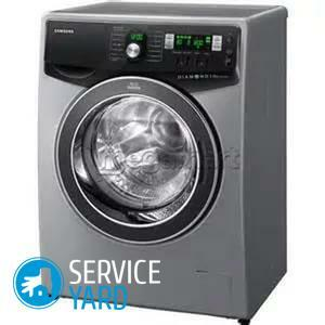 Samsung Eco Bubble 6 kg
