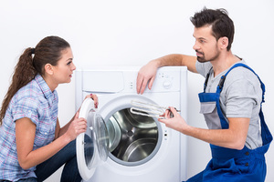 Washing machine does not heat water: causes and solutions to the problem
