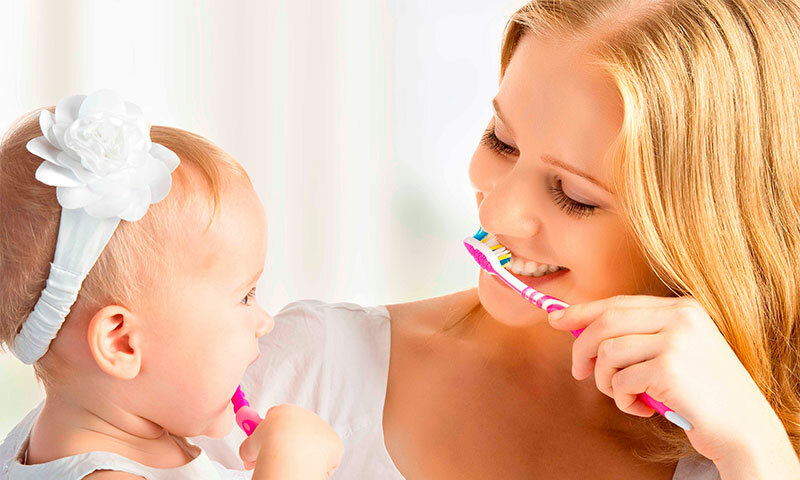 The best therapeutic tooth pastes