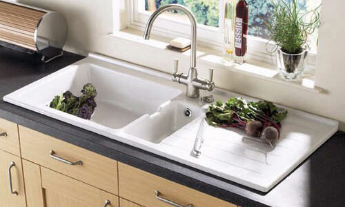 How to choose a sink: tips and tricks