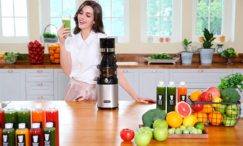 How to choose a juicer for fruits and vegetables - expert reviews