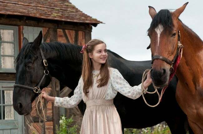 List of the best films about horses