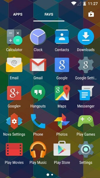 Parhaat Launchers for Android vuonna 2016