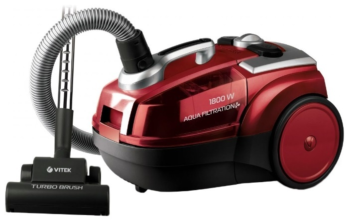 Rating of the best inexpensive vacuum cleaners with aquafilter for 2017( according to reviews)