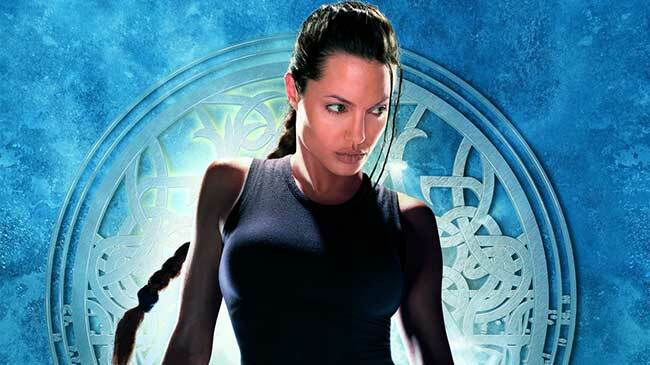 The best films with Angelina Jolie in the lead role