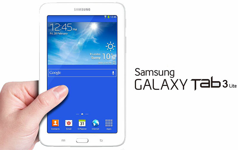 Rating of the best Samsung tablets by customer feedback