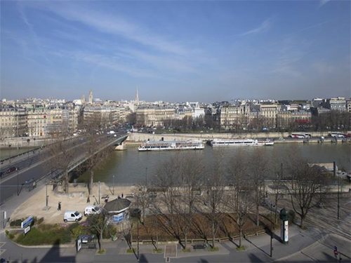 The most beautiful views from the apartments of Paris