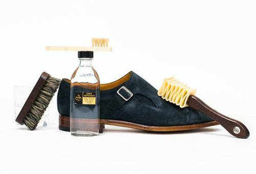 How to clean suede shoes at home - the rules of care for boots, sneakers and shoes
