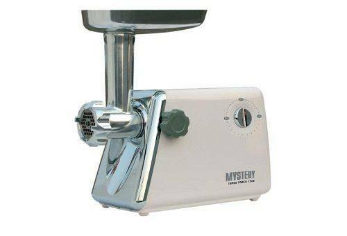 How to choose an electric meat grinder for home cooking?