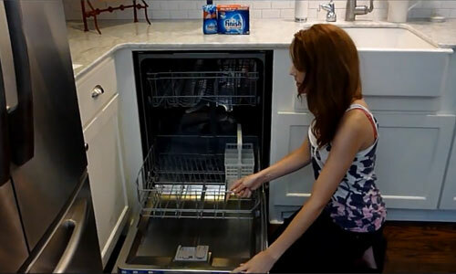 Which dishwasher to choose depending on the company