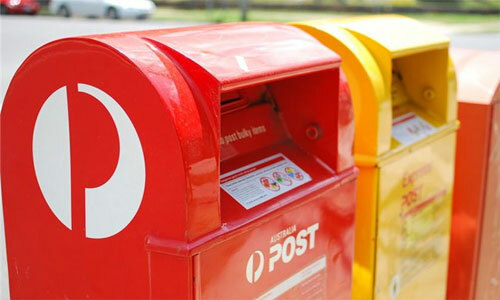 Postal items: what is different from the package and why you need to know about it
