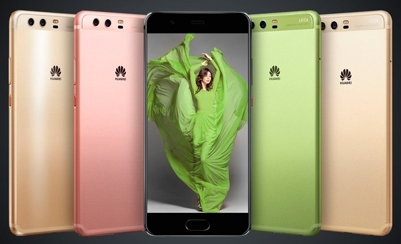 Huawei P10.Characteristics and reviews of the owners
