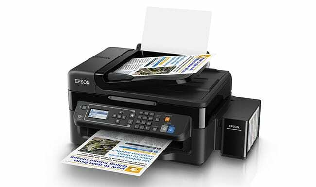 The most popular models of printers for home