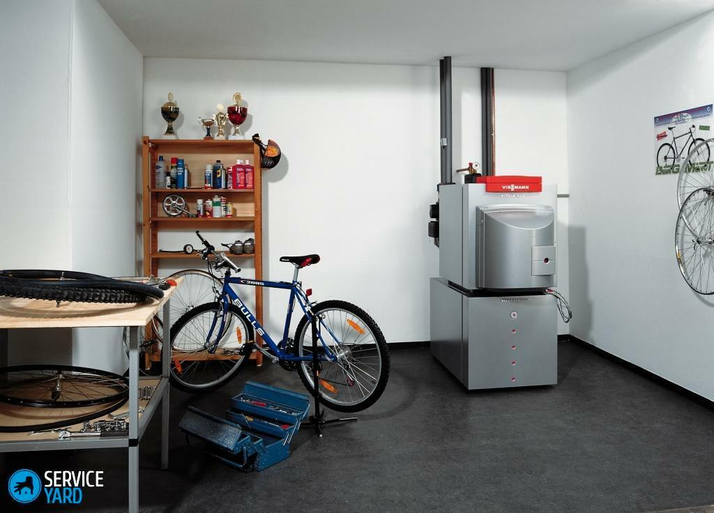 Which boiler to choose for heating the house 100 square meters?