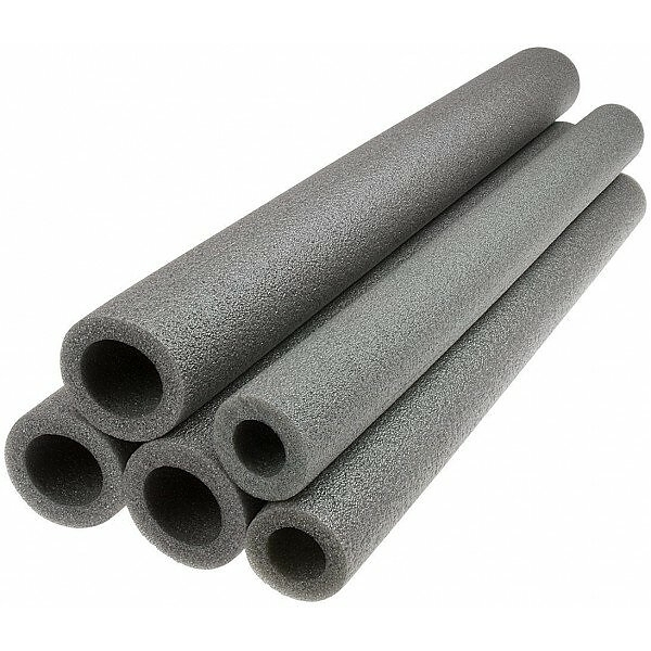 Thermal insulation for pipe and other materials from a supplier in SPb