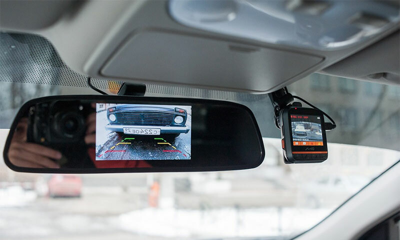 The best rear view camera on customer reviews