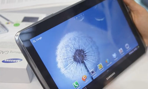 Choosing a tablet for a price