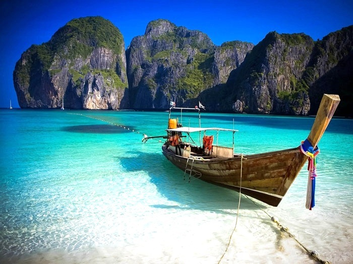 Thailand: Top 10 interesting places for excursions