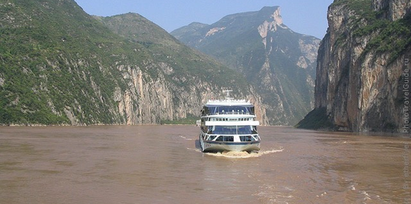 Top 5 best rivers in the world for cruises